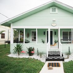 Design from A to Z: B is For Bungalow | Design*Sponge