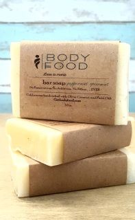 This creamy, long-lasting, lather rich bar is great for hands or body. It is…