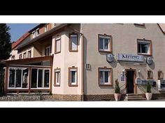 Hotel Restaurant Meteora - Tübingen - Visit http://germanhotelstv.com/restaurant-meteora The Hotel Restaurant Meteora offers modern rooms free parking and a daily breakfast buffet. It is located in Tübingen town centre just a 10-minute walk from the Old Town district. -http://youtu.be/qs8pmj0qvgU