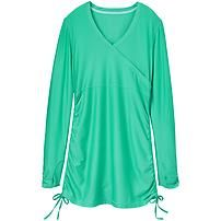Wick-It™ Adjustable Coverup