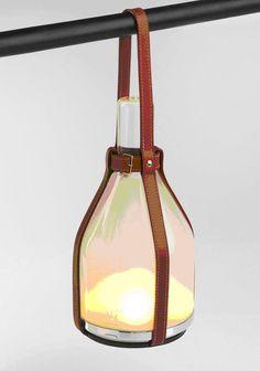 4 lampade con cui arredare la vostra casa. La Bell – lamp di Barber & Osgerby per Louis Vuitton
