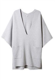 MINIMAL + CLASSIC: Kimono Tunic