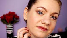 my makeup using Gerovital Beauty Make Up, Beauty, Beauty Makeup, Beauty Illustration, Makeup, Maquiagem
