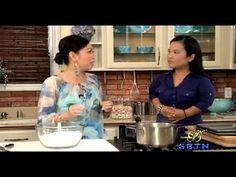 Banh Men 1.mov.flv - Dạy Nấu Ăn - Món Ngon Mỗi Ngày - Bếp Nhà Ta Nấu - YouTube