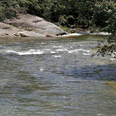 Río Inoa, San José de las Matas, R.D.