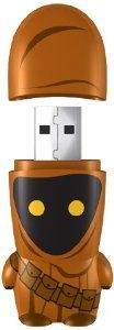 Amazon.com: 8GB Jawa Star Wars MIMOBOT USB Flash Drive: Computers & Accessories