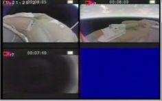 Live cameras on board LDSD are on! Watch at http://www.ustream.tv/nasajpl2 . Drop & rocket firing at  2:35pm PT.