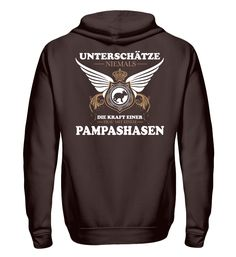 Pampashasen Shirt-UN T-Shirt Mama Shirts, Unisex, Pullover, Hoodies, Sports, Sweaters, T Shirt, Clothes, Passion
