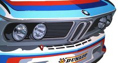 Speed Icons, where the colour says it all | Classic Driver Magazine