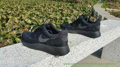 finest selection 4f354 587ec meilleur chaussure running Noir   Noir   Gray Magnet Nike Kaishi Run  654473-110 Hommes