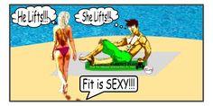 gym workout image