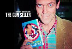 Reason 14: The Gun Seller
