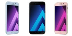 Samsung drops Galaxy A 2017 with pimped-up waterproofing and 16MP cameras - http://www.sogotechnews.com/2017/01/02/samsung-drops-galaxy-a-2017-with-pimped-up-waterproofing-and-16mp-cameras/?utm_source=Pinterest&utm_medium=autoshare&utm_campaign=SOGO+Tech+News