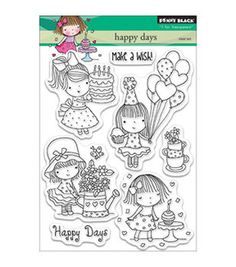 Stamps – Rubber Stamps, Ink Stamps, Clear Stamps | Jo-Ann