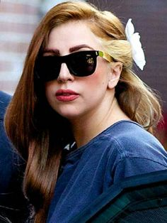 I love you Mother Monster ♡