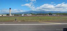 Гавайская заметка № 2. Остров Кауаи (Лихуэ) – остров Мауи (Кахулуи) с Hawaiian Airlines