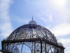 Pavillon Louvre, Exterior, Ceiling Lights, Lighting, Building, Travel, Home Decor, Gazebo, Voyage
