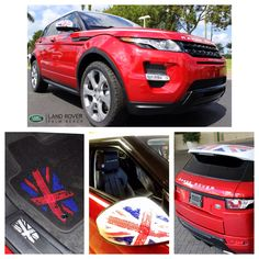 Shopping for a new luxury SUV? Browse our inventory of Land Rover models for sale near Delray Beach, complete with pictures and detailed information. Palm Beach Fl, Delray Beach, Land Rover Models, Models For Sale, Range Rover Evoque, Luxury Suv, North America, Vehicles, Check