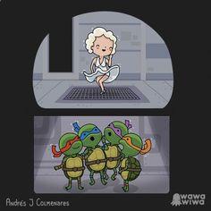 MINIGAG.com - Humor Gráfico - Curiosidades - Gifs - Memes - Viñetas - Videos
