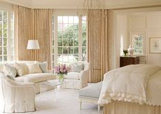 Soft and airy