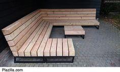 Afbeeldingsresultaat voor douglas hout onbehandeld