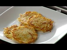 Today we will make Potato Pancakes recipe.How to Make Potato Pancakes step by step recipe. Watch my Potato Pancakes recipe video. Chef Recipes, Vegetarian Recipes, Snack Recipes, Recipies, Potato Pancakes, Pancakes And Waffles, Delicious Cake Recipes, Yummy Cakes, Pancakes Recipe Video