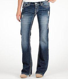 BKE Starlite Boot Stretch Jean