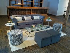 Contemporary Lounge by Studio AG at Gallery 1028