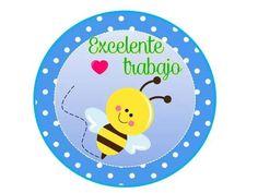 COLECCIÓN DE Stickers Para corregir las tareas online - Imagenes Educativas Reward Stickers, Teacher Stickers, Stickers Online, School Frame, Kids Corner, Vintage Tags, Kids Education, Holidays And Events, Emoji