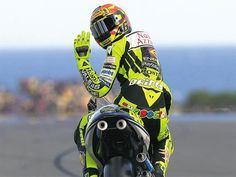 Image for Valentino Rossi And Ducati Together From 2011