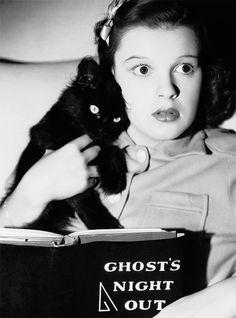 (♥) Judy Garland