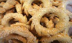 Sephardische Biscochos - Sephardische Biscochos Imágenes efectivas que le proporcionamos sobre diy crafts Una imagen de alta - Passover Recipes, Jewish Recipes, Hanukkah Recipes, Comida Judaica, Sambhar Recipe, Hanukkah Food, Israeli Food, Kosher Recipes, Canela