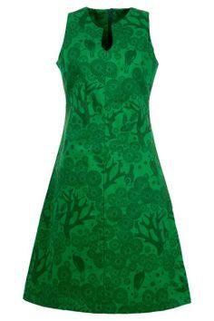Essaye Mikko Tunic Dress - Womens Knee Length Dresses at Birdsnest Online Dress Me Up, Dress For You, 50 Fashion, Fashion Outfits, Flattering Outfits, Dresses Online Australia, Women's Knee Length Dresses, Green Dress, Cotton Dresses