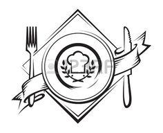 restaurante icono