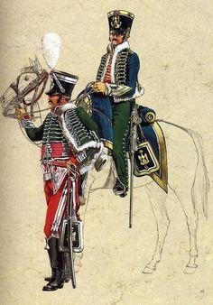 Гусары Наполеона | ВКонтакте