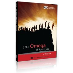 The omega of Apostasy - The omega of apostasy is emerging. Are you ready to defend against its advances? Spiritual Inspiration, My People, Word Of God, Omega, Spirituality, Lord, Bible, Christian, Amazing