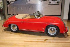1959 Porsche 356 Roadster | eBay