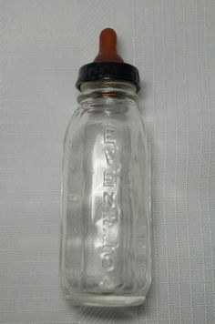 0b58904fa3a 12 Best vintage baby bottles images