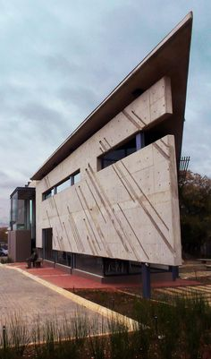 mathews and associates architects Art Walls, Wall Art, Public Architecture, Pretoria, Offices, South Africa, Architects, Concrete, Environment