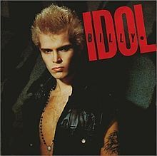 Billy Idol  8/10  This man deserves some more credit