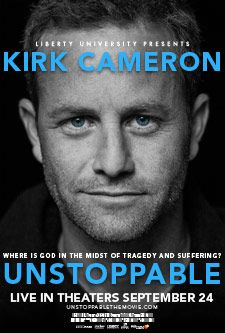 kirk+cameron+evangelism | Facebook says block on Kirk Cameron's new movie website was 'mistake'