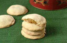 Filled Cookies via @realfoodrecipes