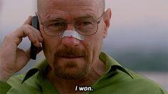 Quel personnage de Breaking Bad es-tu ? - Télé