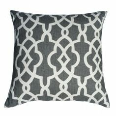 Products Archive - Page 5 of 16 - Adorn Homewares White Throw Pillows, White Cushions, Printed Cushions, Charcoal Sofa, Living Room Cushions, Sofa Colors, Colours, Summer Palace, Custom Cushions