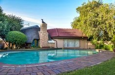 Family friendly home in secure area. Property For Sale, South Africa, Real Estate, Clouds, Outdoor Decor, Home Decor, Decoration Home, Room Decor, Real Estates