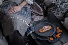 """Совместная коллекция с маркой FUGA """"Журавль"""" - levadnaja details"""