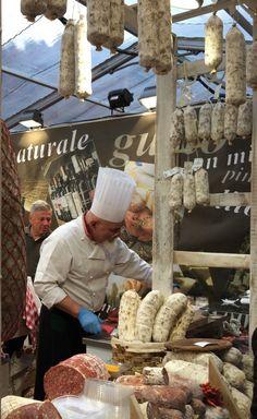 san miniato truffle festival - tuscany