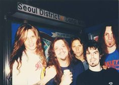 old and skid row image