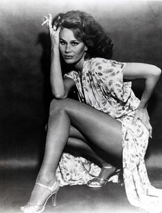 karen black feet