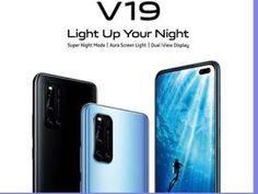 Mobiles Review : Vivo V-19,শুরু হল ডাবল সেলফি ক্যামেরার যুগ। Bokeh Camera, Selfie Expert, Latest Cell Phones, Newest Smartphones, Smartphone Features, Mobile Review, Best Smartphone, Android 9, Quad